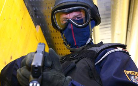 Wienerin beim Gassigehen mit Mord bedroht