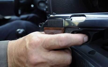 Betrunkener schoss auf Kirtag mit Gaspistole um sich