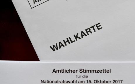 Schon 14.000 Wahlkarten in Linz beantragt