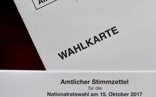 Neuer Rekord bei Wählen mit Karte möglich