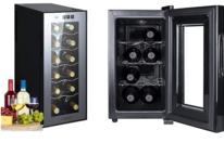 Weinkühlschrank Vergleich & Tests