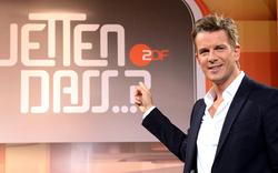 ZDF setzt weiter auf Markus Lanz