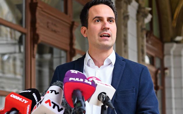 Christoph Wiederkehr: ''Schulen schon am 11. Jänner aufsperren''