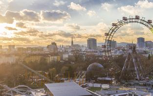 Lebenswerteste Stadt: Wien rutscht im Economist-Ranking ab