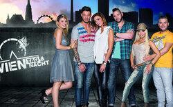 ATV bringt Chaos-WG ins Fernsehen