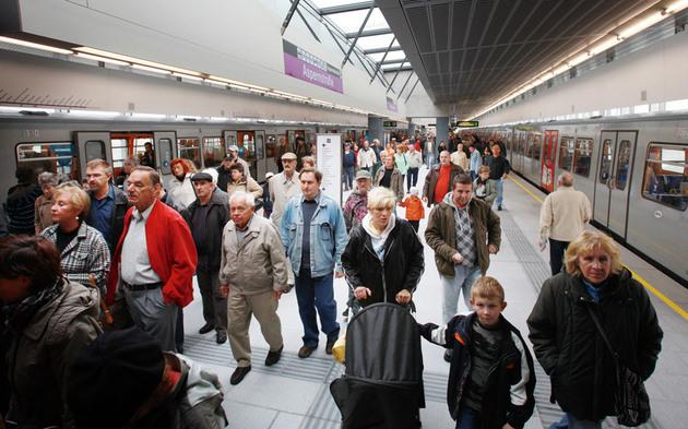 Wiener Linien U2