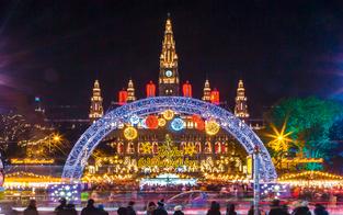 Advent-Rekord: So viele Weihnachtsmärkte gab es noch nie