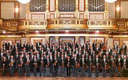 Karajan-Musikpreis für Wiener Philharmoniker