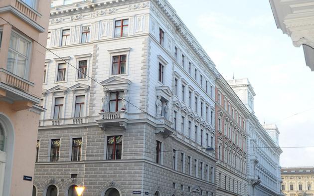 Wohnung Salzburg