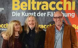 Kunstfälscher Beltracchi verkauft wieder Bilder