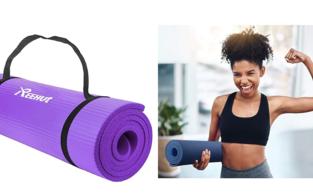 Yogamatten Vergleich & Tests