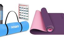 Yogamatten - Tipps & Vergleich