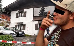 Kitzbühel: Keine Reue nach dem Fünffach-Mord