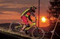 24 Stunden Downhill-Rennen am Semmering