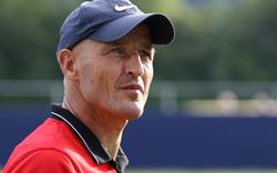 Bullen: Streit kostet Coach den Job