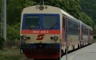 Mann in Stockerau von Zug getötet