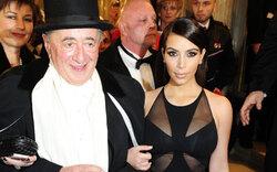 Opernball: Kardashian trickste Fotografen aus