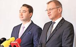 20 Millionen Euro extra für Gemeinden