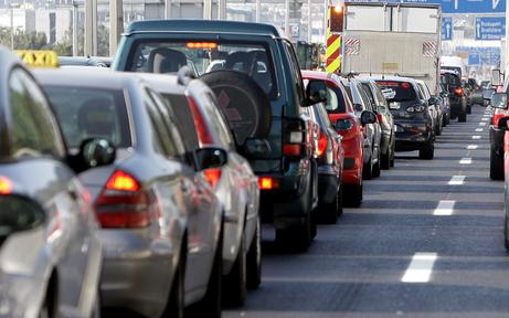 Laster-Crash legte Autobahnen für Stunden komplett lahm