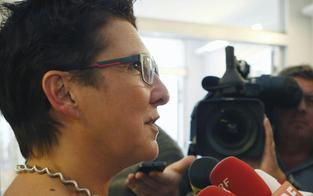 Ablinger hört als SPÖ-Frauenchefin auf
