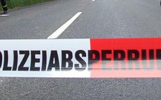Fußgängerin auf Schutzweg schwer verletzt