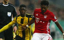 Bayern-Out - BVB gewinnt deutschen Clasico