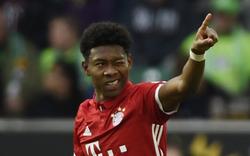 FC Bayern ist zum 27. Mal Meister