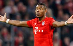 Effenberg rät Bayern zum Alaba-Verkauf