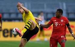 1:0 gegen BVB! Bayern fast schon Meister