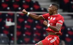 Medien: Alaba mit Serie-A-Klub einig