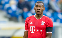 David Alaba: Eiszeit mit Bayern-Bossen