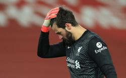 Vater von Liverpool-Goalie Alisson ertrunken