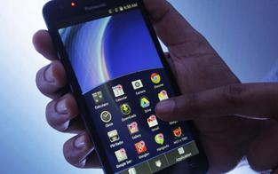 Fiese EM-Apps spionieren User aus