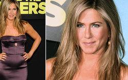 Jennifer Aniston wollte unbedingt strippen