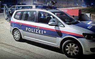 Bewaffneter Bankraub in Wien-Leopoldstadt