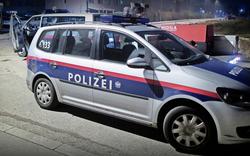 30 Schüsse auf Polizisten: 15 Jahre Haft für Steirer
