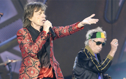 "Stones scheitern an ""Rise Like A Phoenix"""