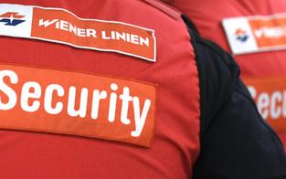 17-Jähriger drohte Wiener-Linien-Security zu erschießen