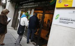 Arbeitslosigkeit in Spanien steigt weiter