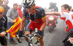 Armstrong: War Doping schuld an Krebs?