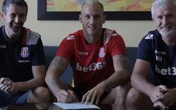 Arnautovic: Darum bleibt er bei Stoke