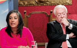 SPÖ-Basis will längst die rot-grüne Scheidung