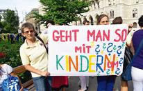 """Eltern-Wut: """"Stadt denkt nicht ans Wohl der Kinder"""""""