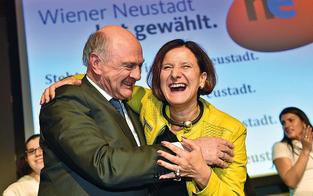 Heute startet die neue Ära der ÖVP in NÖ