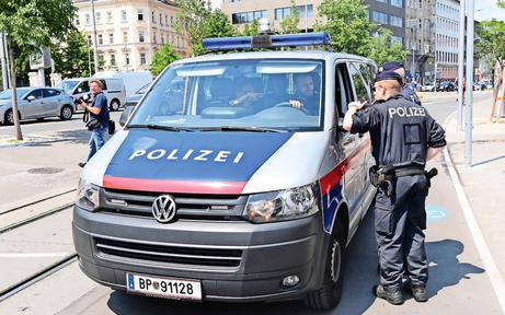 Seit Jahresbeginn mehr als 1.200 Dealer in Wien verhaftet