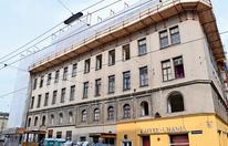 Stadt stoppt 70 Abrisse von Wohnhäusern