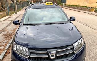 Fahrgast stach Taxi-Chauffeur nieder
