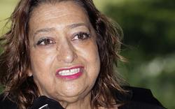Star-Architektin Zaha Hadid tot