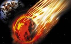 Riesen-Asteroid schrammt an Erde vorbei