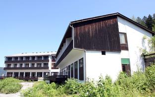 Ossiachs Flüchtlingsquartier geht nicht in Betrieb